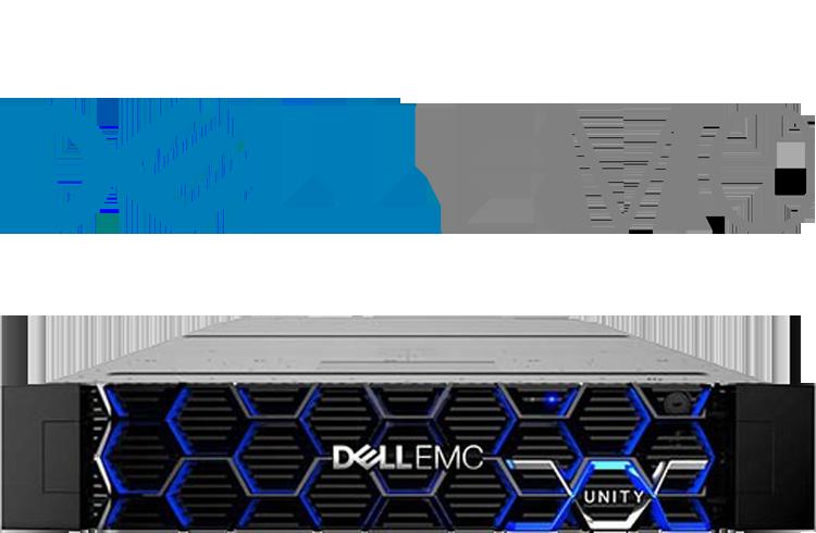 СХД Dell купить в Екатеринбурге