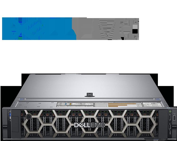 Сервер Dell купить в Екатеринбурге