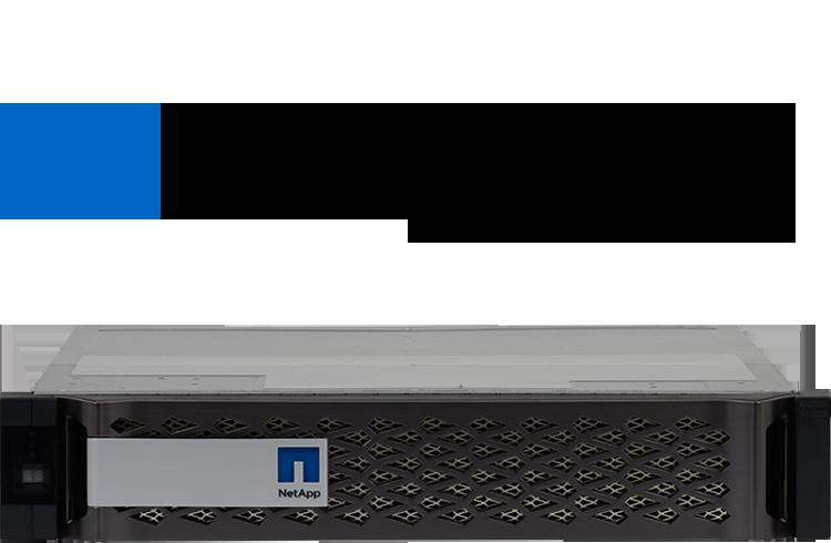 СХД NetApp купить в Екатеринбурге